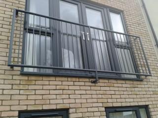 balcony Walsall