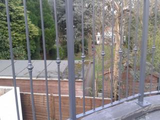 balustrade Sutton Coldfield