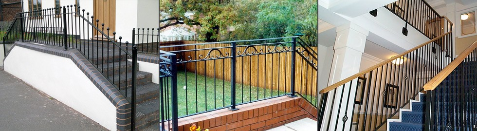 We provide staircase installation if required